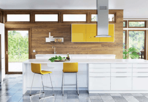 IKEA SEKTION New Kitchen system for 2015