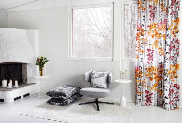6 Fall Decor Trends from Vallila Interior from Finland