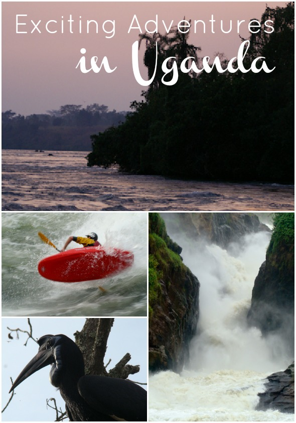Uganda, The Best Travel Destination of 2012 I @SatuVW I Destination Unknown