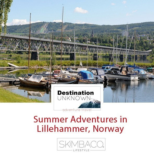 Summer Adventures in Lillehammer I @SatuVW I Destination Unknown