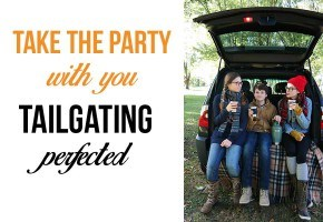 Take the Party with You with Stanley Brand Tailgating products (Bonus: My Autumn Pork Roast with Maple Syrup Recipe) via @skimbaco