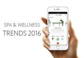 Top 10 Spa & Wellness Lifestyle Trends 2016