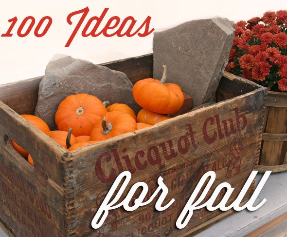 100-ideas-for-fall