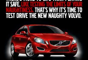 Naughty Volvo
