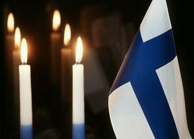Latest from Finland: Independence Day, President in Glamour, Conan Show | Skimbaco Lifestyle ...