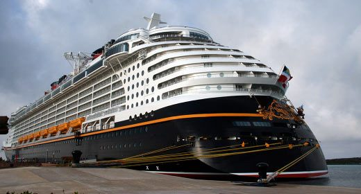 Disney Dream inaugural voyage, Disney cruise for adults, disney dream pictures