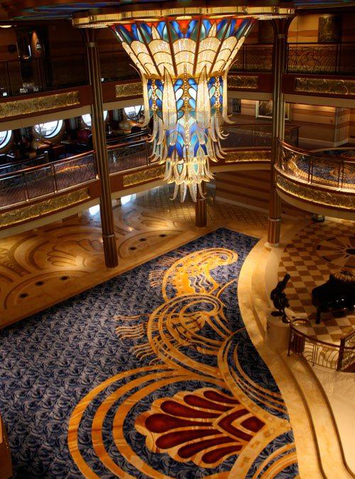 Disney Dream inaugural voyage, Disney cruise for adults