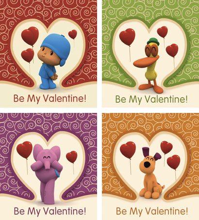 free printable postcards on free valentine s day printable cards