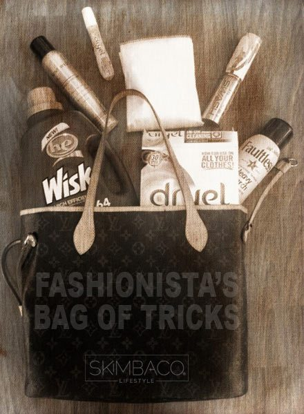 clothing care, non fashion must haves, fashionista, fashionista's bag of tricks