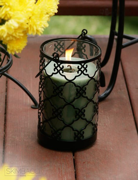 backyard makeover, DIY backyard for entertaining, outdoor living trends, moroccan lantern, Moroccan style backyard makeover
