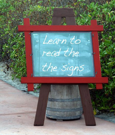 read-signs
