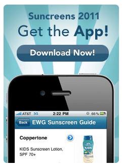 sunscreen app