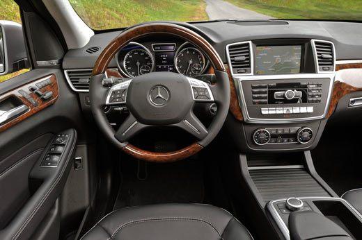 2012 Mercedes Benz M Class Ml350 Review Amp Photos Skimbaco Lifestyle Online Magazine