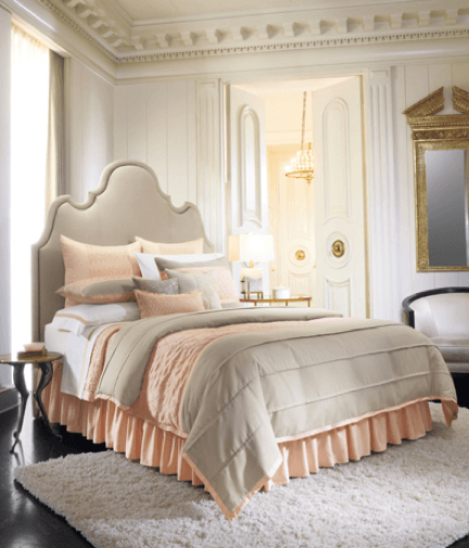 Jennifer Lopez bedding collection photos
