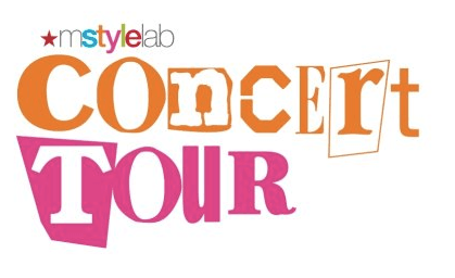Macy's Style Lab Concert Series