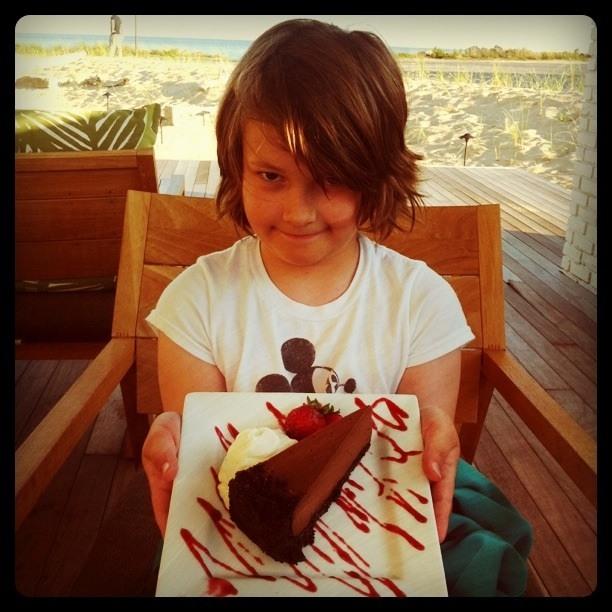 kris cake