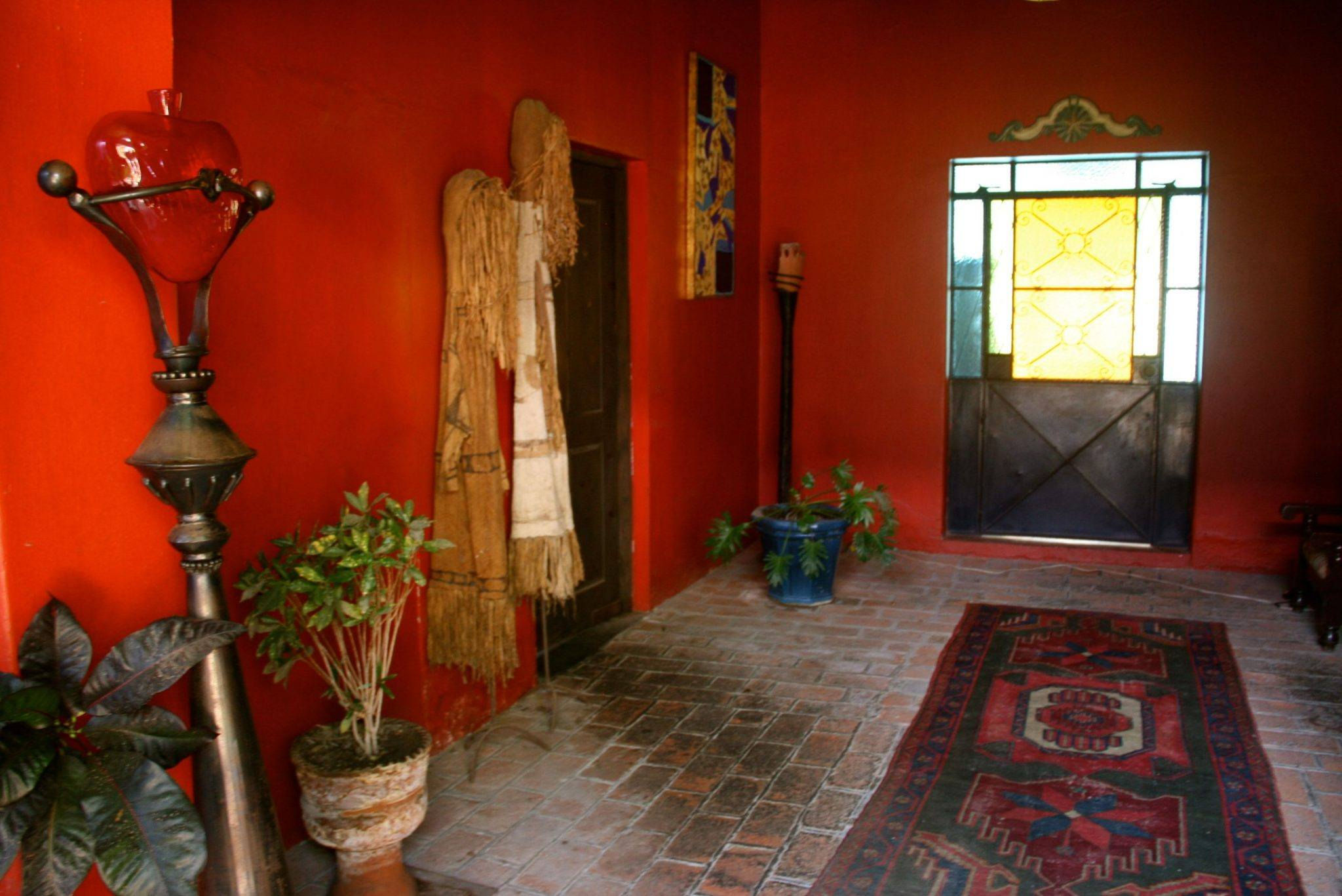 Design inspiration from hotel california in todos santos for Interieur decoration