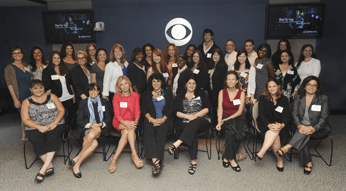 CBS Stop Bullying