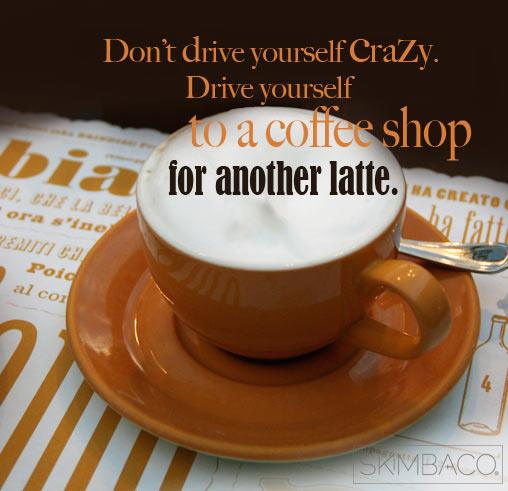 drive-yourself-crazy