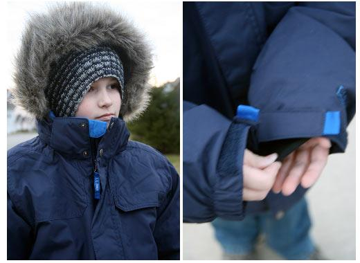 Four Children&39s Winter Coats in a Review - Skimbaco Lifestyle