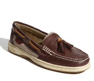 Up To 55% Off Sperry Top-Sider Boat Shoes + Free Shipping