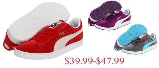 puma shoes.com