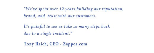 zappos-hacked