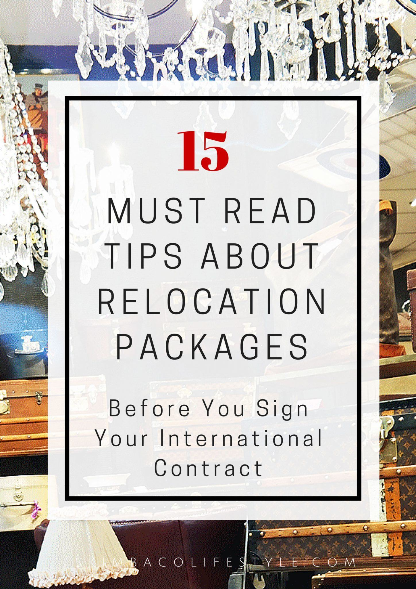 15 things to know about relocation packages before you sign your what is a relocation package these 15 tips about relocation packages before you sign