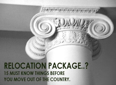 executive relocation package sample - Maddenrecall