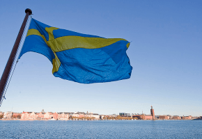 Dream: To Live on a Boat in Sweden - Skimbaco Lifestyle | online magazine