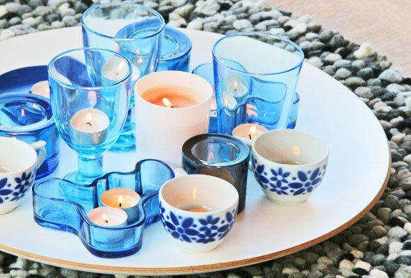 iittala-glass-blue