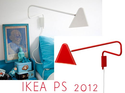 The New Ikea Ps 2012 Collection Skimbaco Lifestyle