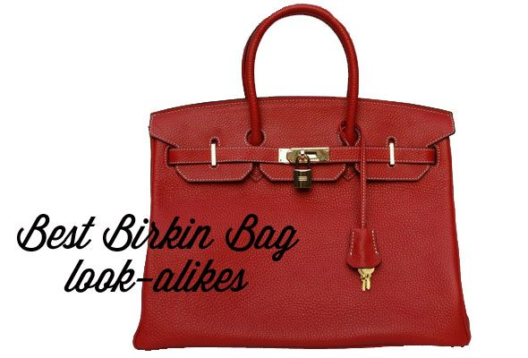 ysl new bag collection - Fashion Friday: The Best Birkin Look-Alike Bags - Skimbaco ...