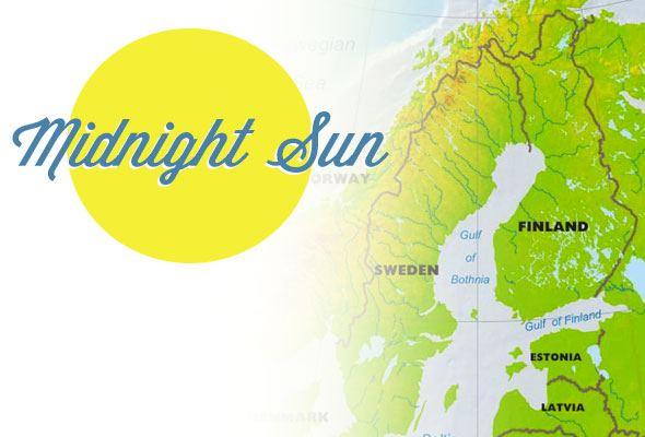 midnight-sun-scandinavia