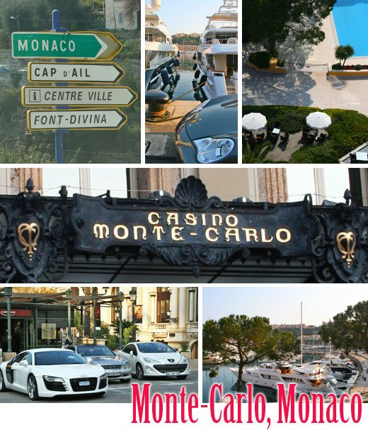 Monte Carlo, Monaco
