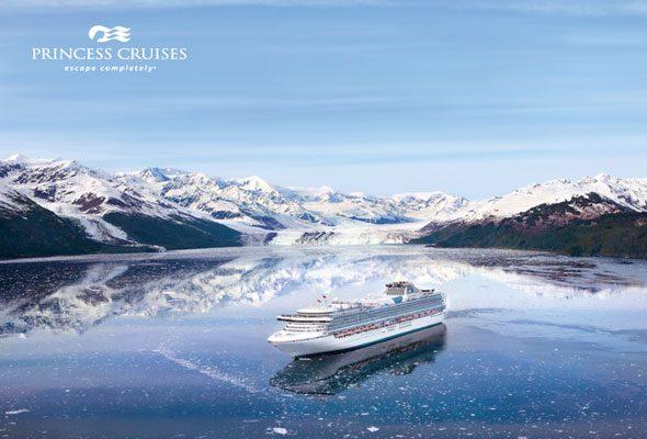 Princess Cruises Memorial Day Sale