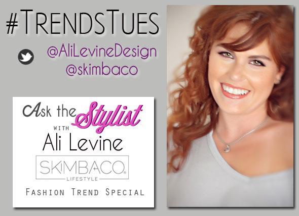 neon trend, stylist picks