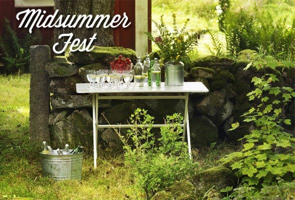 midsummer-sweden