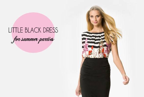 LBD-summer-dresses