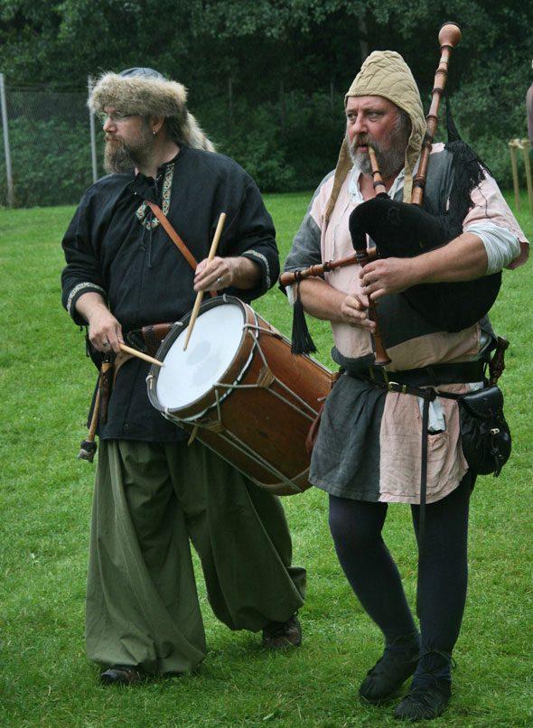 Viking Festival Lionga Ting Celebration of Viking Heritage In Sweden