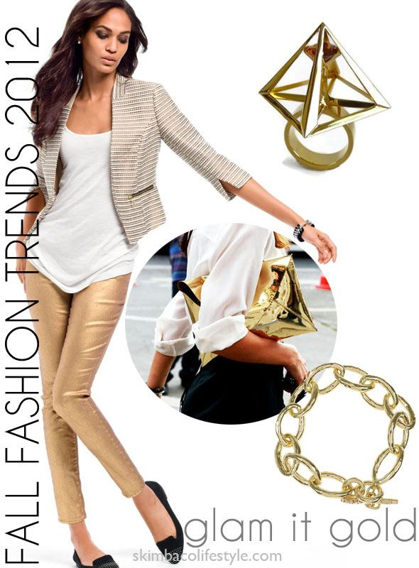 10 Fashion Trends to Follow This Fall | Skimbaco Lifestyle ...