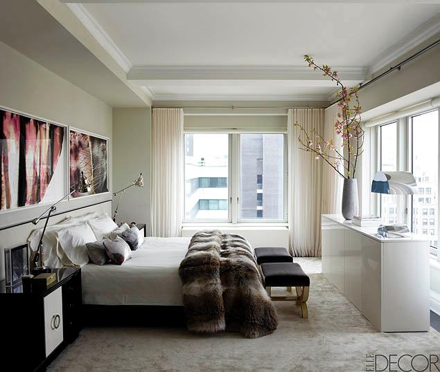 Ivanka trump 39 s apartment photos skimbaco lifestyle for New look bedroom ideas