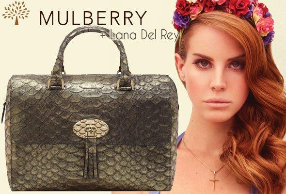 mulberry del rey handbag