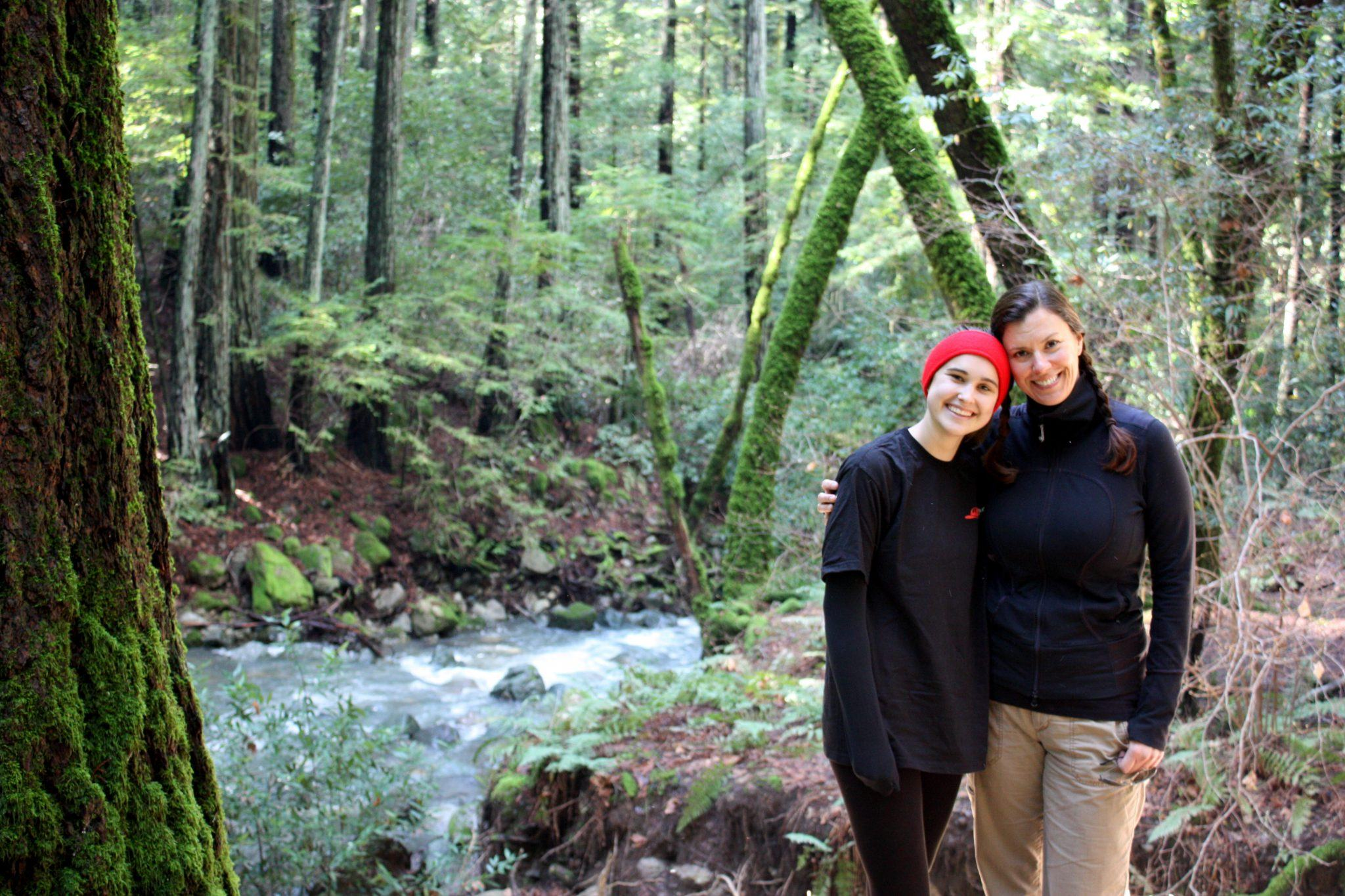 """Things for the """"Outdoorsy Type"""" to do in Sonoma Valley"""