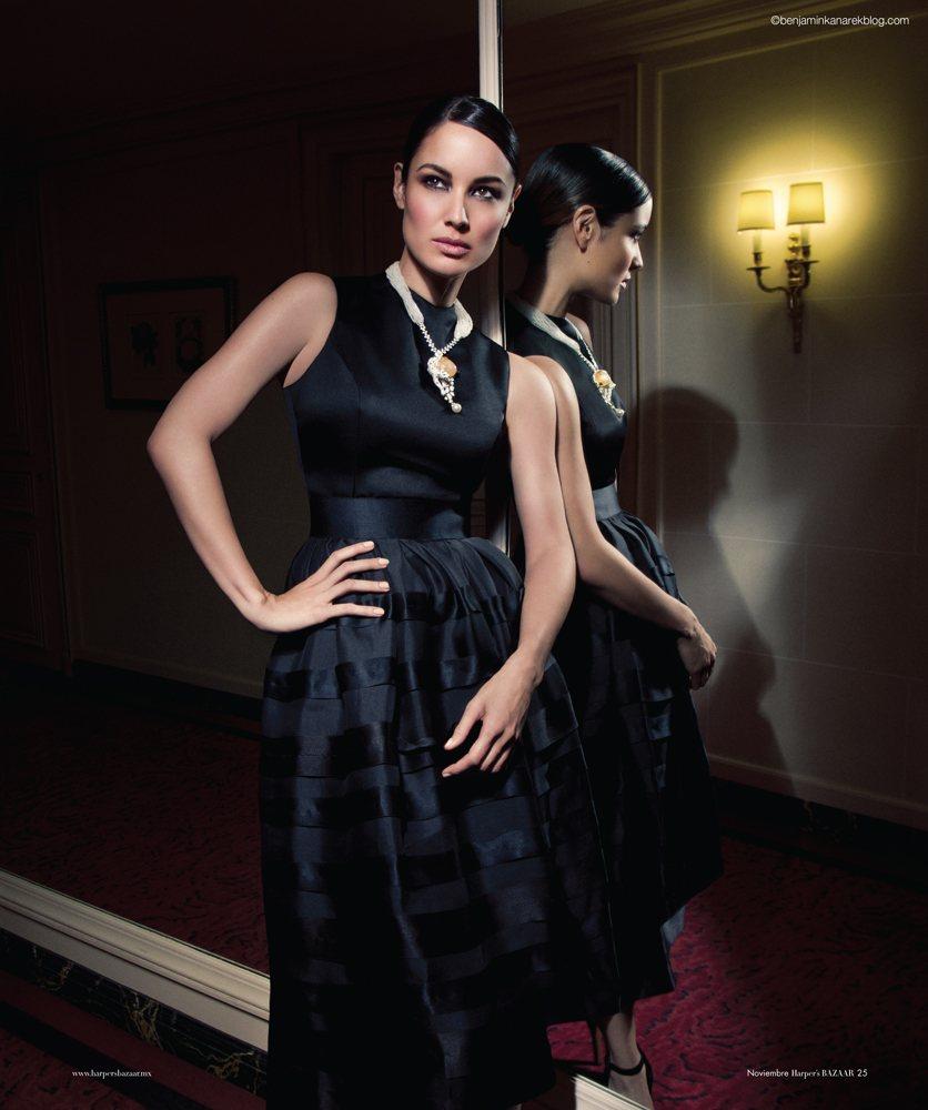 james bond girls skyfall - photo #14