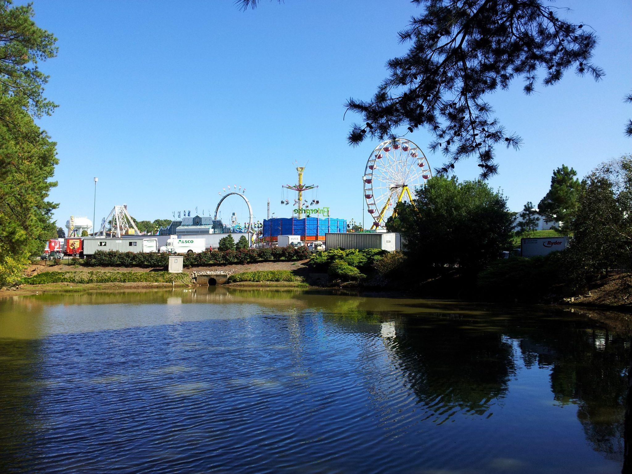 Skimbaco Fair