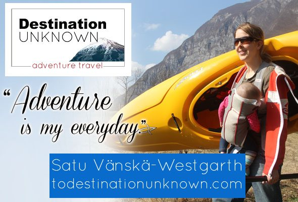 destination unknown, travel blog, adventure travel
