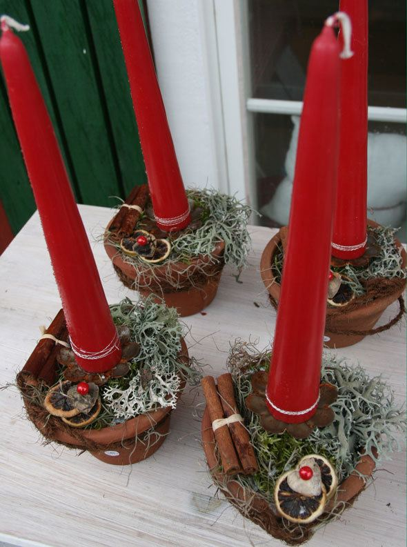 Holidays christmas craft diy inspiration from sweden