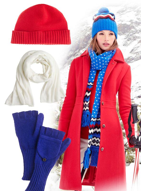 Fashion: Winter Warm Up: Après Ski clothes