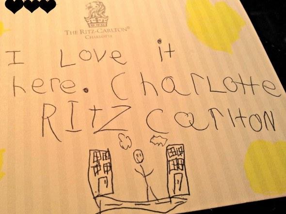 Charlotte Ritz